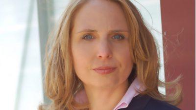 Zum Artikel Selbstvermarktung für Geisteswissenschaftler: Porträt Heike Glasmacher