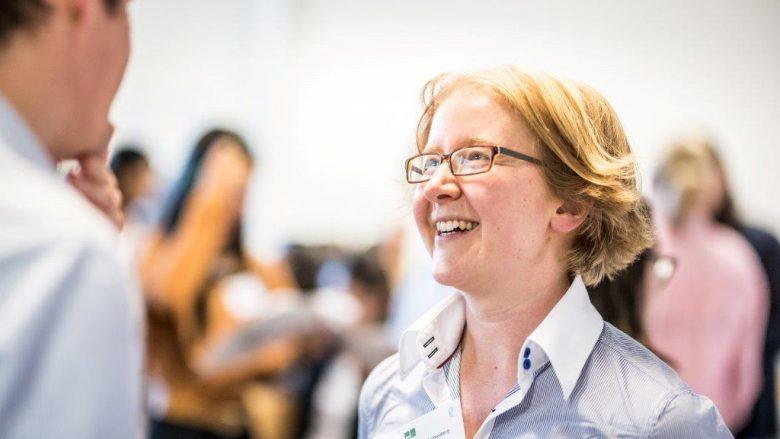Zum Interview Orientierungslosigkeit Geisteswissenschaftler: Ulrike Schneeberg
