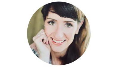 Zu Blogbeitrag: Interview mit Pia Antwerpes
